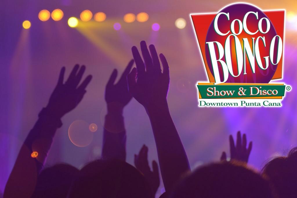 Meraki Viajes: It´s ShowTime con Coco Bongo