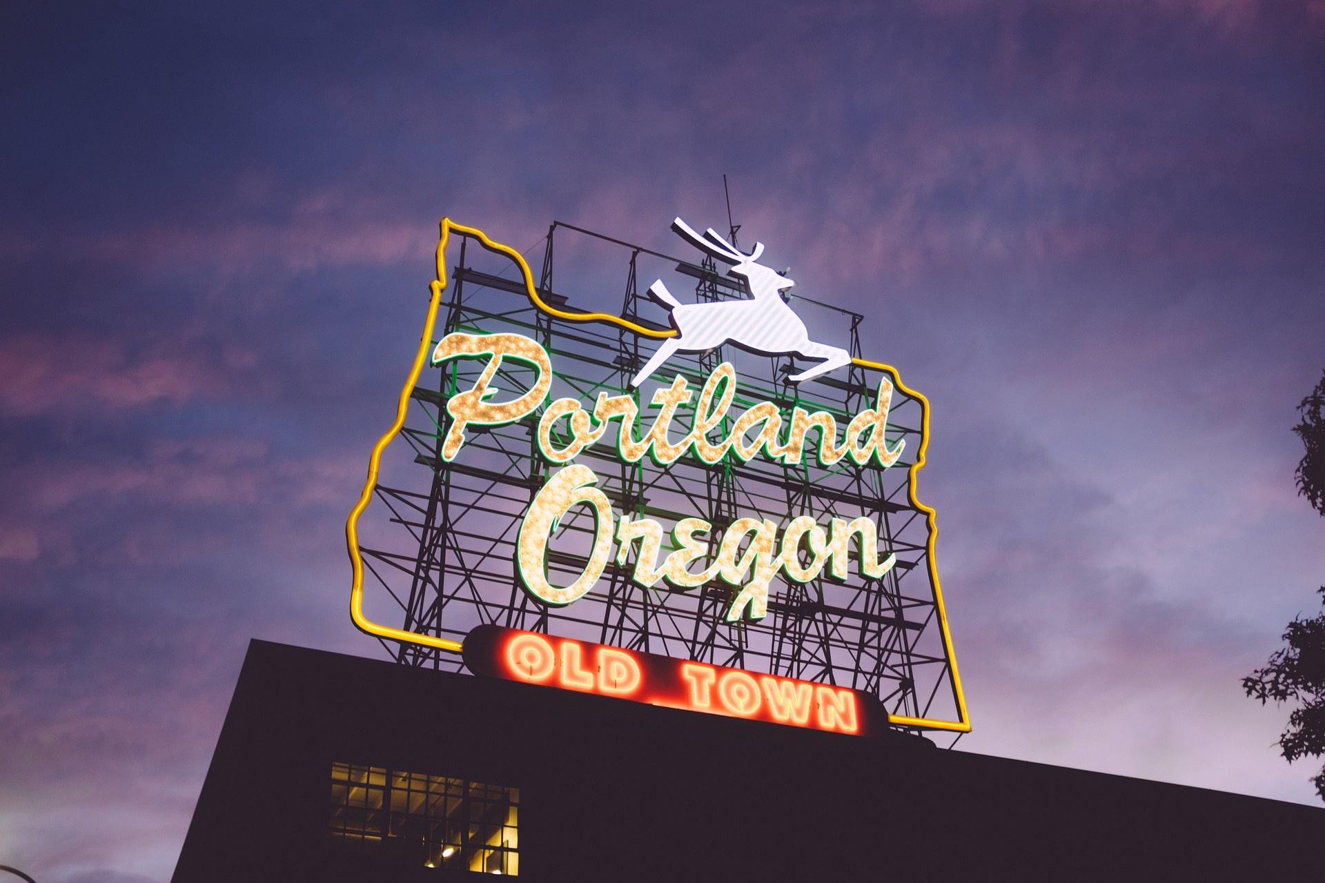 Viajes Meraki: Portland, Oregón