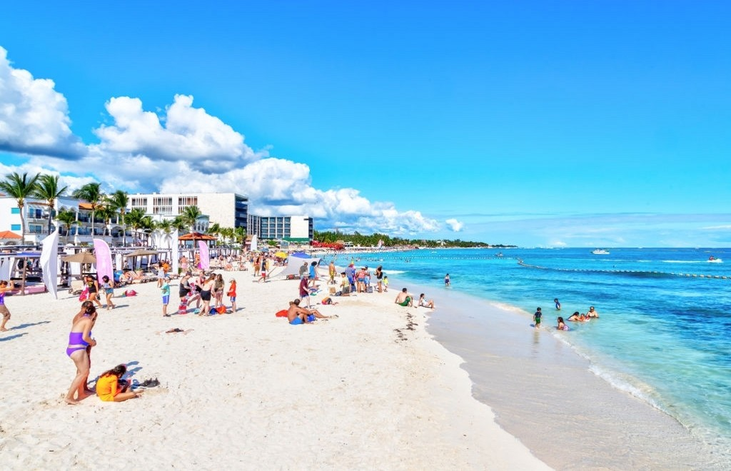 Viajes Meraki: Playa del Carmen