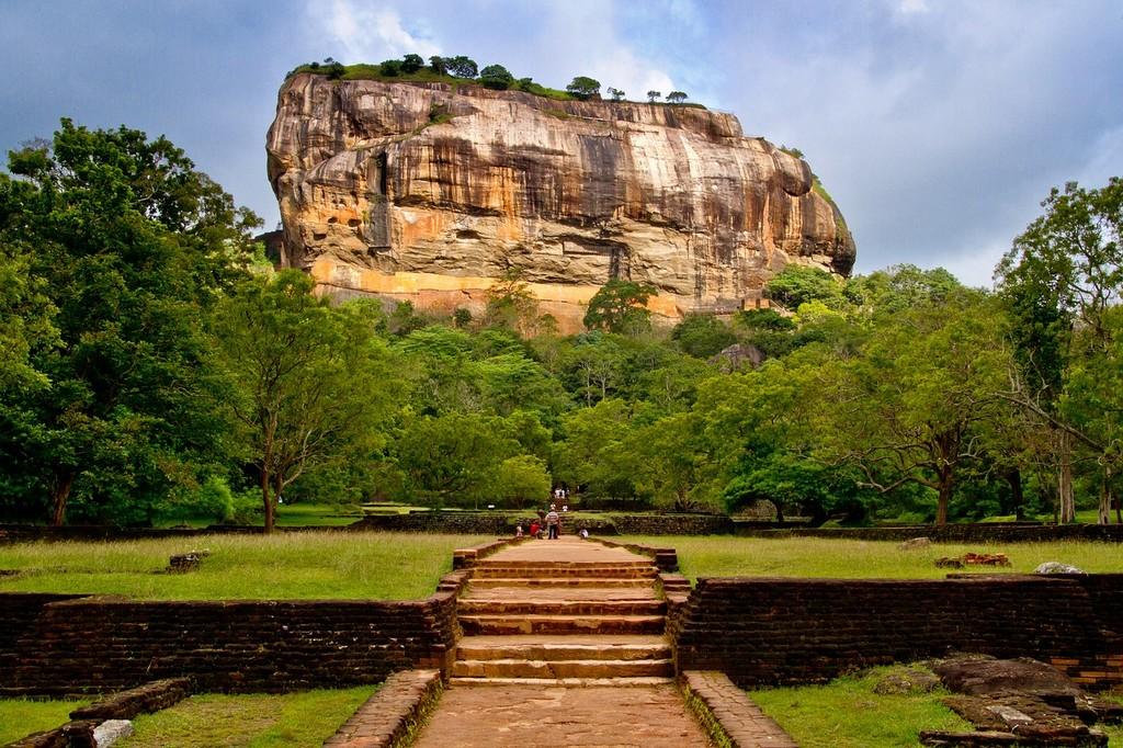 Viajes Meraki: Sri Lanka