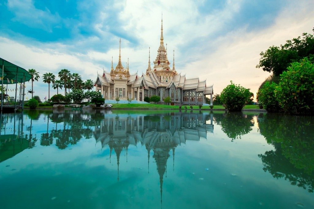 Meraki Agencia de Viajes: Tailandia
