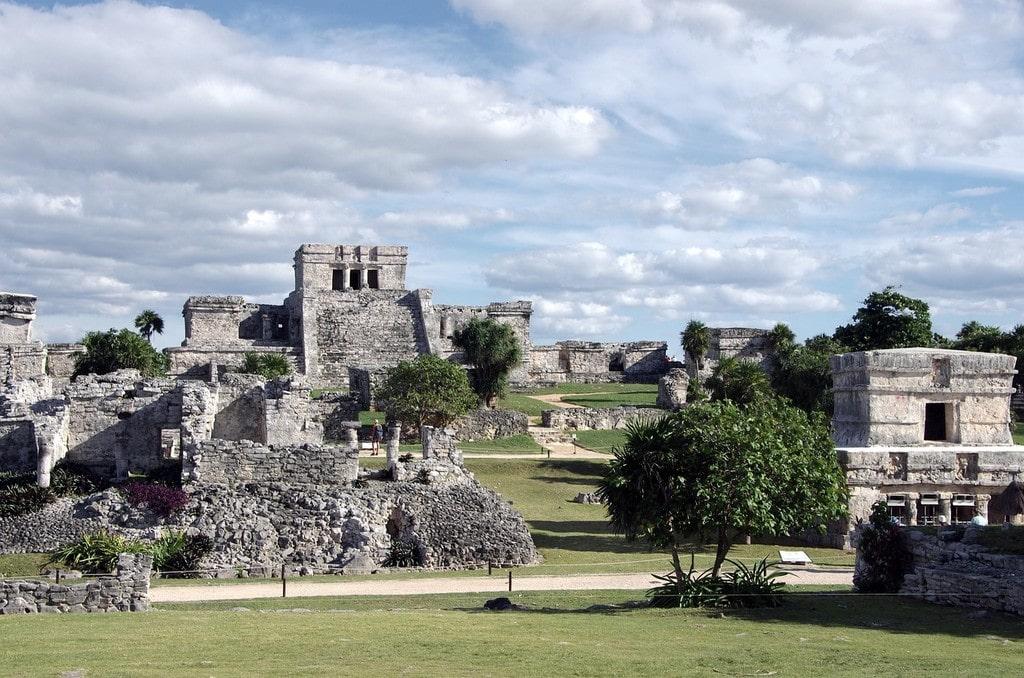 Viajes Meraki: Tulum en Quintana Roo