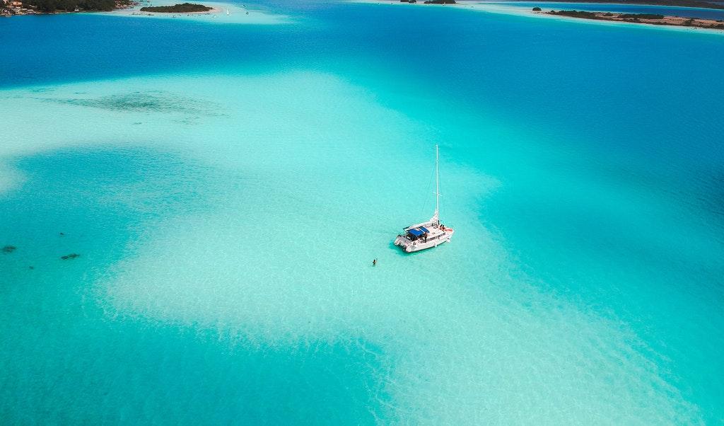 Viajes Meraki: Laguna de Bacalar