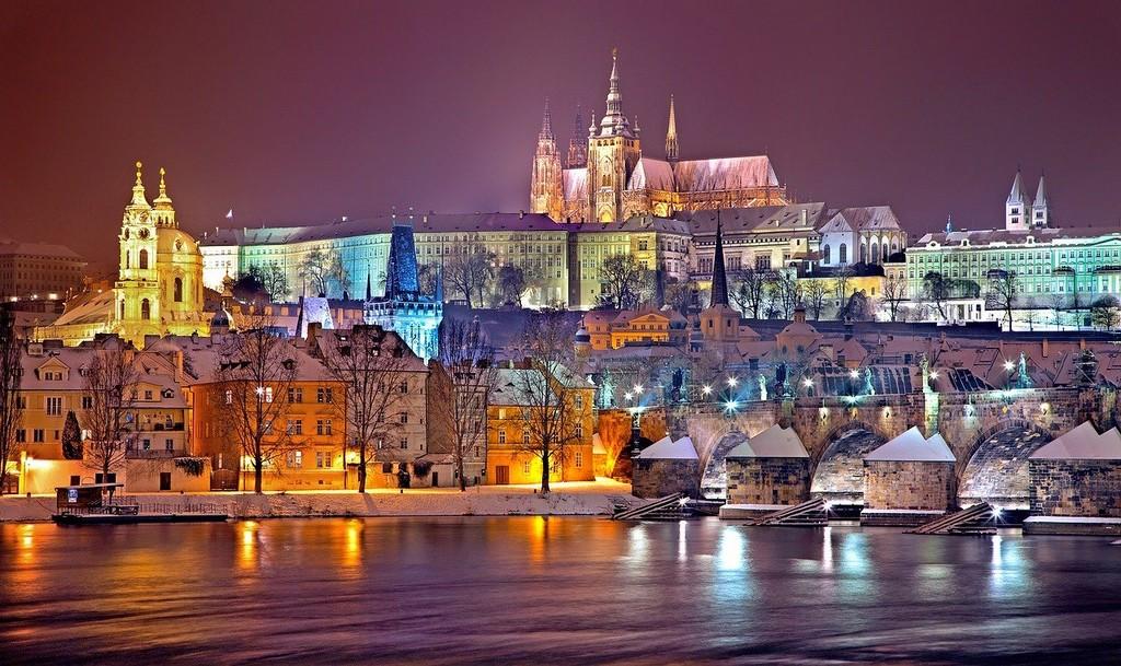 Viajes Meraki: Praga