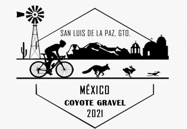 Coyote Gravel San Luis de la Paz 2021